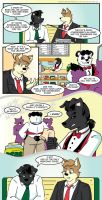 Furry Experience Page 226 by Ellen-Natalie