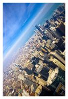 Chicago by joejoesmoe