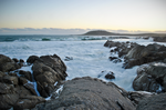 Saldanha has waves - who knew! by Ansie-Ans