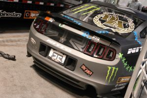 Mustang RTR Demo Drift Car by Cherry-Man