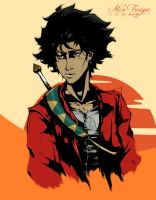 Mugen by TrouperDNico