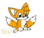 Cute Tails by BiancaTheHedgie