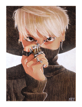 EveryJjong by Yui-00