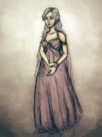 Dany by CryptCombat