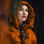 Anna by losesprit