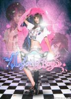 SNSD SEOHYUN - I GOT A BOY by ExoticGeneration21