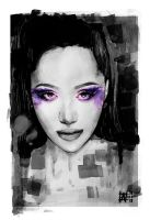 Michelle Phan by whoalisaa