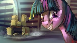 Let's move on to the B's? by Alumx