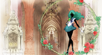 Sailor Neptune - eyecatch by eternalwitch