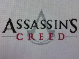 Assassin's Creed by gamerwolff