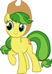 Apple Fritter Applejack by blah23z