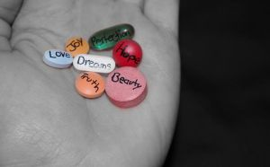 pills of the day by a-beautiful-soul