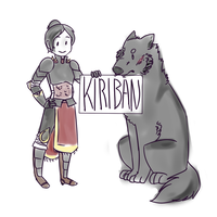 kiriban !!! by magerights