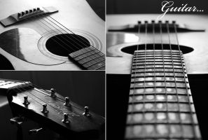 guitar.. by MarcinG1