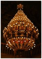Chandelier by cipriany