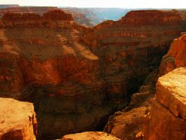 Grand Canyon 03 by abelamario