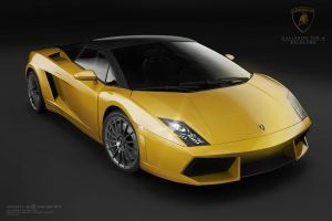 WIP Gallardo 560-4 r.2 by edfeg71