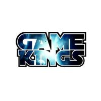 Logo_Gamekings by seayo