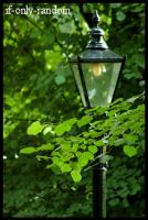 lamp post 1 by if-only-random