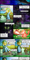 Loss of Effect - Episode 9 by rawrkittens