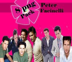 Peter Facinelli Pack by Carol05