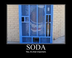 Soda by Wolven-Slave