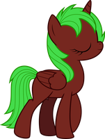 [Request] Lightning Flicker Pose 2 by LuckySmores
