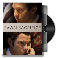 Pawn Sacrifice (v.2) by nate-666