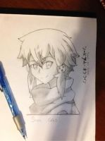 Sinon by chels83rd12