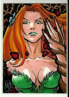 Poison Ivy PSC by MasonEasley