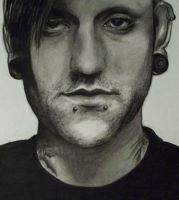 jepha howard -the used by InMyDefeat