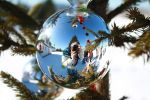 Christmas Outdoor by mariustipa