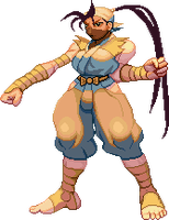 Higher res Ibuki by Providenceangle