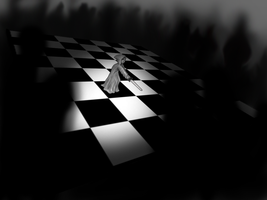 Checkmate by Idax