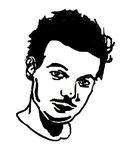 Louis Tomlinson from one direction pop art by MiniSweetx