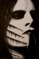Shagrath by DisposableD