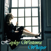 Hayley Westenra - Whisper by MagicalCrystal