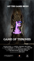 Game of Thrones with Ponies and Disney by Bronyman1995