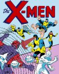 X-men copy by CoInkadink