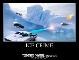 Twisted Metal Antarctica by MadJackalBHFR