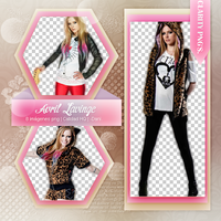 Pack png 950: Avril Lavigne. by MyBiebebsPhotopacks