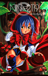 Wendy Little Red Riding Hood- Crossover Sakura 01 by nina2119