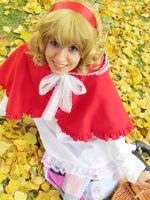 Belgium, Axis Powers Hetalia (Halloween) 02 by Doriri-chan
