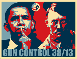 Gun Control and National Socialists by vonmeer