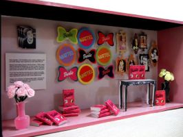 barbie visual display by feelgooodlost