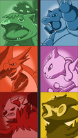 Pokemon Team - Signpunch by Tails19950