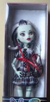 Monster High Doll Repaint OOAK by ShannonCraven