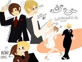 APH - AmeIta - I like It by awesome-o-clock