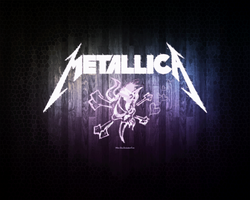 Metallica by Miro-Des