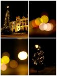 Christmas Lights by Miandre